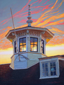 Superstar (Cupola House); 30x40